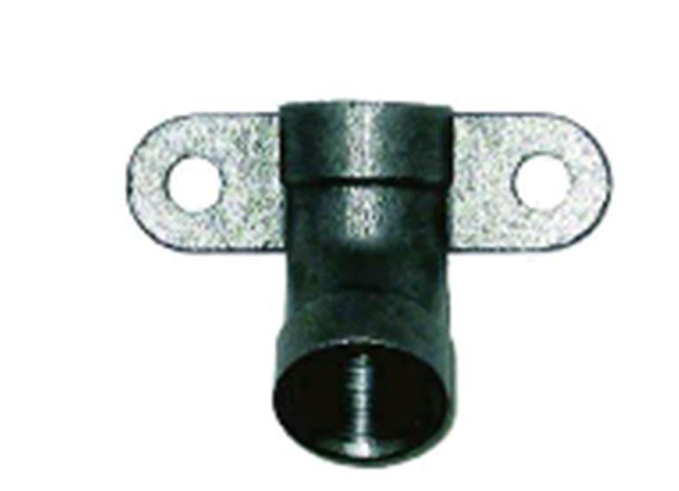 Кронштейн для крепления водопроводной трубы