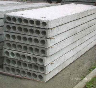 Жби плита перекрытия бу железобетонные заводы владимир