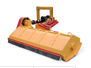 Косилки дорожные -косилка навесная КБ-34