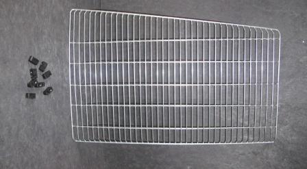 Купить Защита на фары Рено-Магнум 480*320270 мм Код 07003