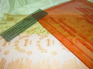 Купить Фотополимерные печатные формы (ФППФ) для флексографии