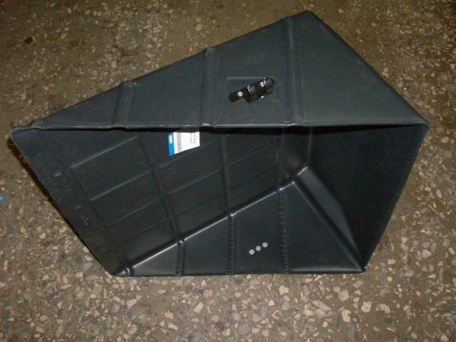Купить Гнездо аккумуляторных батарей КАМАЗ-5320 (пр-во КАМАЗ)