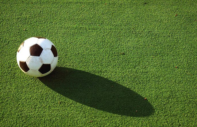 Buy Artificial grass for soccer of DOMO FOOT 55 F