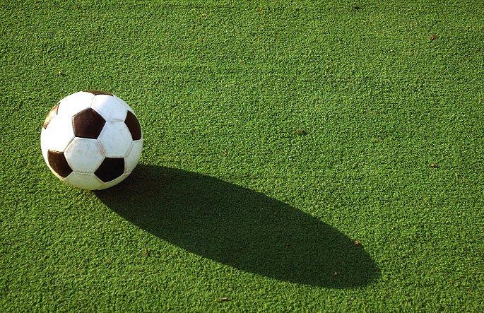 Купить Искусственная трава для футбола 55мм