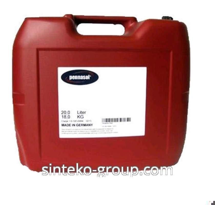 Купить Масла компрессорные Pennasol INDUSTRIE-GETRIBEOL CLP ISO VG 100 20л