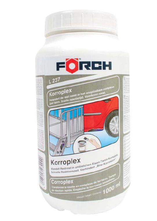 Преобразователь ржавчины Korroplex L237