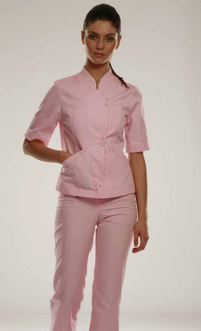 Уніформа для салонів краси 51ff73bceb712
