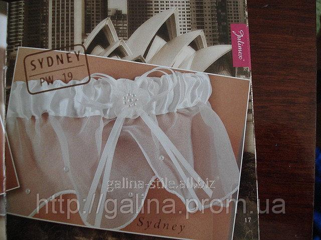 Подвязка женская, код PW 19