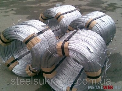 Buy Wire corrosion-proof AiSi 420 (40X13) F6 of mm technical sof