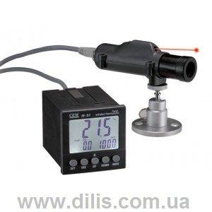 Стационарный пирометр (-35…+900 С) - IR-91