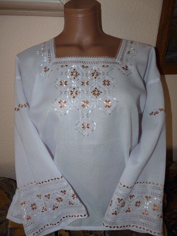 101d63edb7f02c Елітна жіноча вишиванка ручної роботи купити в Київ