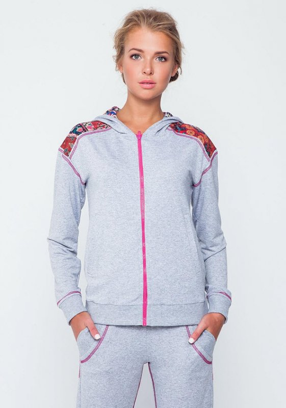 Спортивний костюм жіночий з вишивкою купити в Київ a934c47c937e1