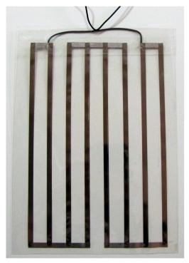 Buy _nfracherovny nagr_valny element, 28х20 cm (18 W)