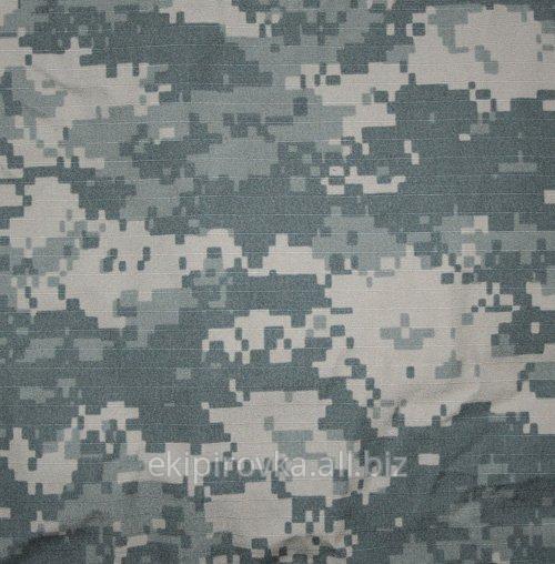 Купити Смесовая тканина розцвічення Universal Camouflage Pattern.