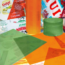 Купить Фотополимерные пластины фирмы Flint Group для флексопечати