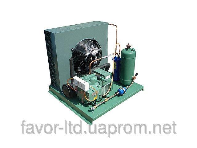Купить Холодильный агрегат, SPR14, 2CES-3Y, BITZER