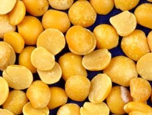Купити Горох колотый шлифованный (лущеный), купить оптом колотый горох шлифованный (лущеный) у производителя; Цена хорошая