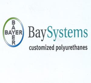 Пенополиуретановые системы компании Bayer торговой марки Baydur, Bayfill, Bayflex  для производства мягких и жестких интегральных пен.