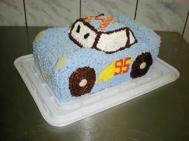 рецепты тортов детские с фотографиями