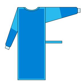 Одяг для лікарів і медсестер в Україні fedeb2f717012