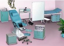 Купить Медицинская мебель