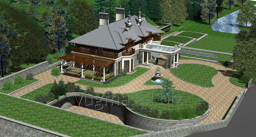 О чем не стоит забывать, когда строишь загородный дом