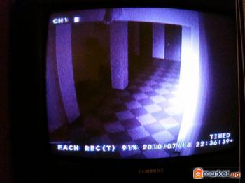 Купить Инфракрасный светодиодный прожектор led