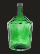"""Бутылки цветные, Штоф """"Сулия"""" 24 л"""