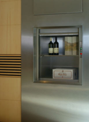 Buy The elevator is bar