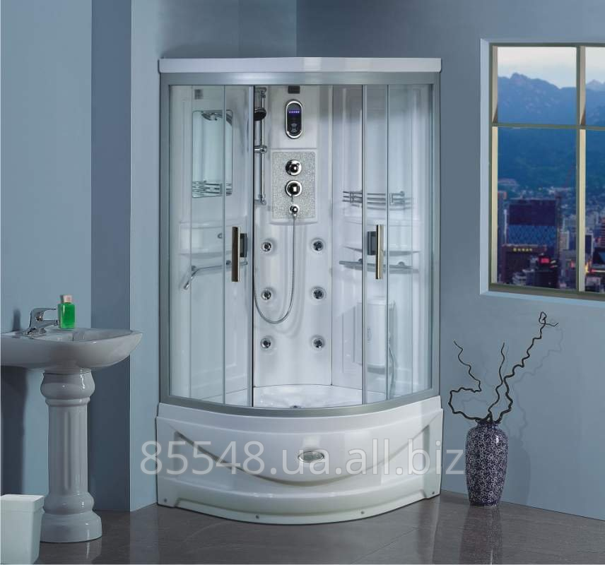 Shower cabin of Luyisi LS-10somr buy in Kiev