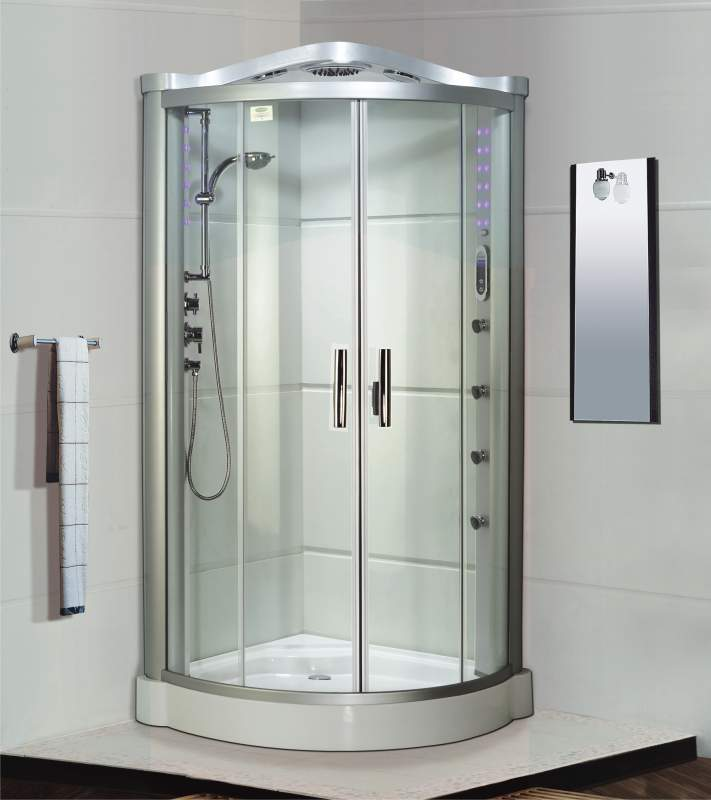 Shower cabin of Luyisi PS-09 buy in Kiev
