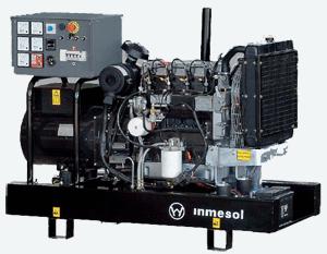 Купить Электроагрегаты генераторные переменного тока Europower ЕР200Х1 АС