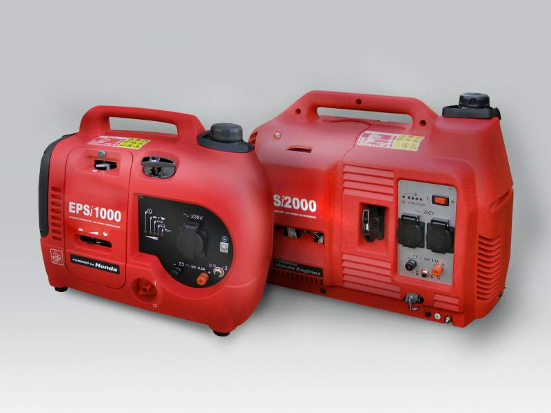 Купить Электростанция бензиновая Europower EPSi1000