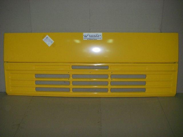 Купить Панель передняя откидная 53205 Евро в сб. (пр-во КАМАЗ)