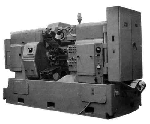 Станок 6-ти шпиндельный автомат токарный 1Б240-6к  (Под заказ)