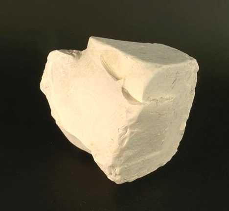 Пластическая глина