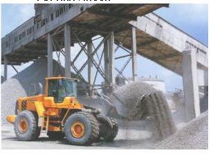 Купить Песок гранитный