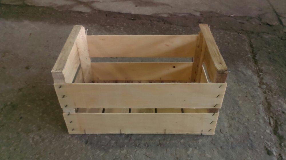 Купить Ящик из шпона (067) 9500386