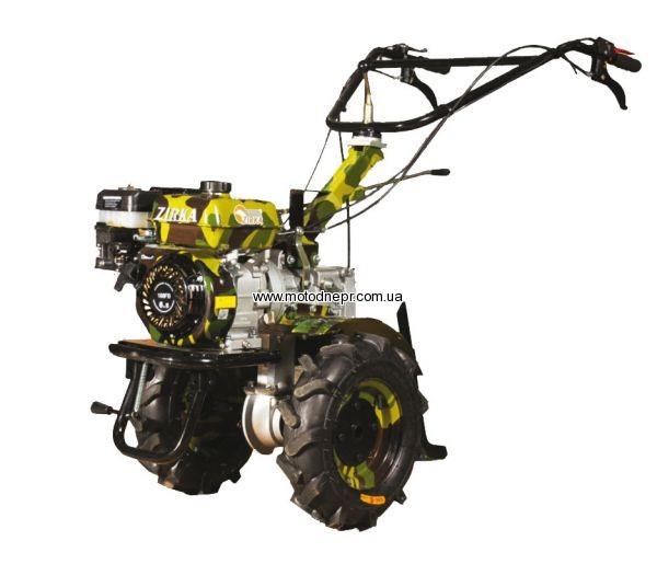 Мотоблок бензиновый Zirka LX 2060 G