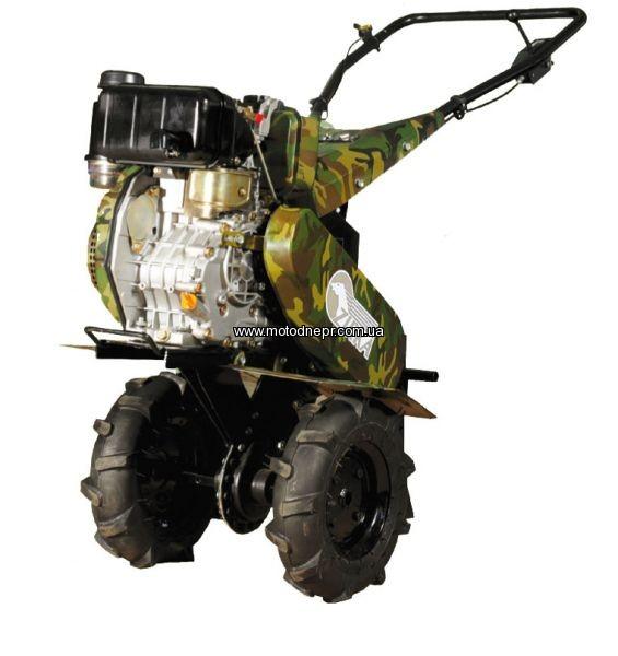 Мотоблок дизельный Zirka LX 3060D