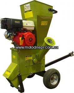 Веткоизмельчитель бензиновый Zirka 13 HP