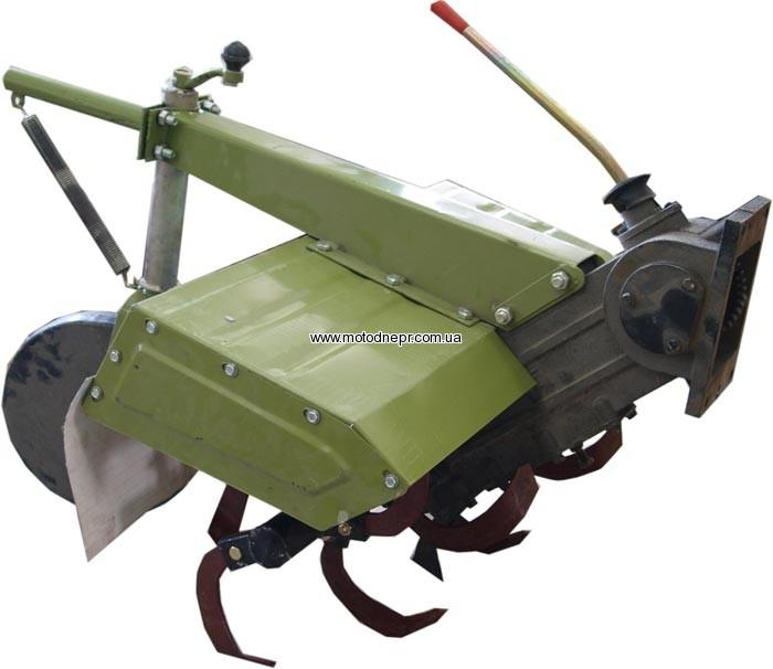 Грунтофреза SH-61