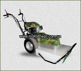 Мотокоса бензиновая Zirka LXM70