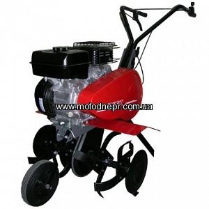 Мотокультиватор Pubert Compact 50 SC