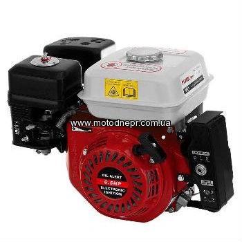 Бензиновый двигатель TIGER TE-200/200E