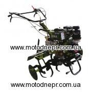 Мотоблок дизельный Zirka LX 2063D /электростартер/