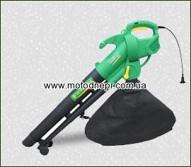 Пылесос садовый электрический Vitals QT6234