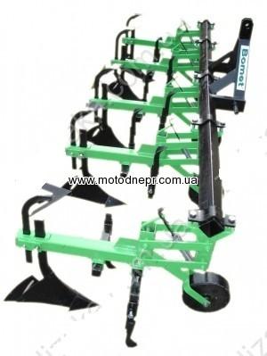 Buy Bomet Cultivator 5-row