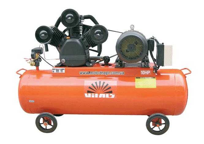 Компрессор воздушный KV-10200R