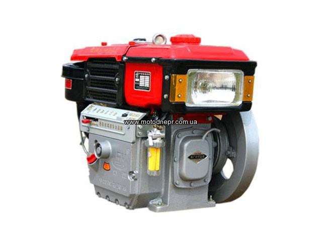 Дизельный двигатель R 190 AN